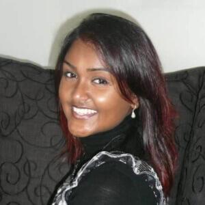 Rachel Sharma